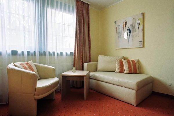 Hotel Garni Schick - фото 11