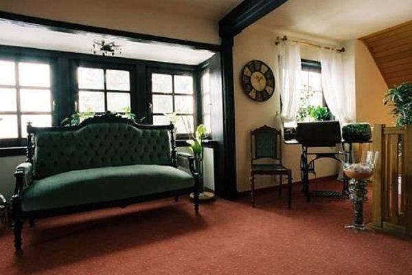 Hotel Garni Schick - фото 12