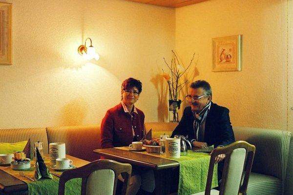 Hotel Garni Schick - фото 15