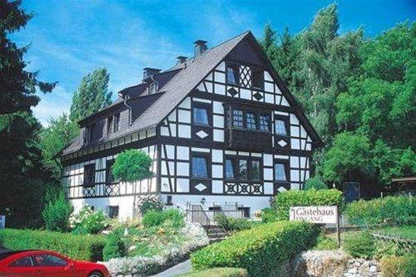 Hotel Garni Schick - фото 17