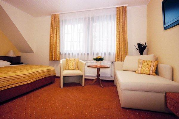 Hotel Garni Schick - фото 3