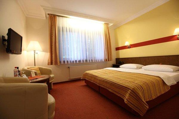 Hotel Garni Schick - фото 4