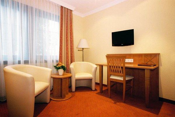 Hotel Garni Schick - фото 5