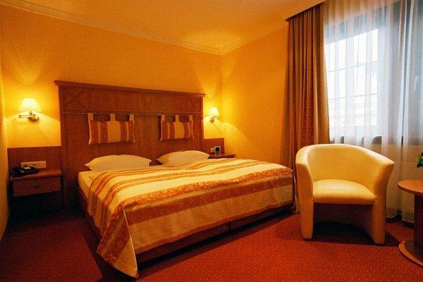 Hotel Garni Schick - фото 6