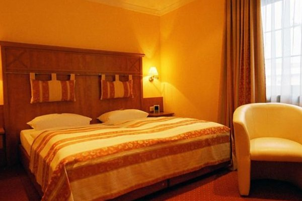 Hotel Garni Schick - фото 7