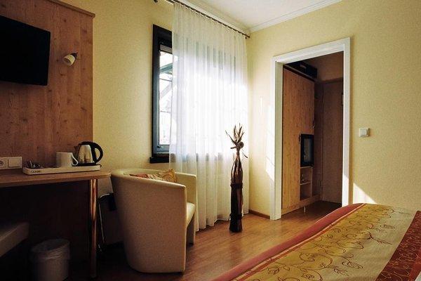 Hotel Garni Schick - фото 8
