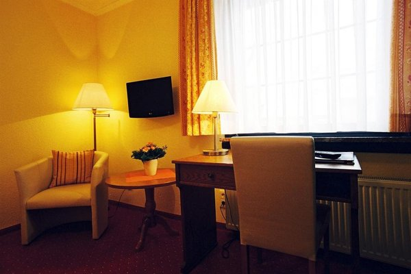 Hotel Garni Schick - фото 9