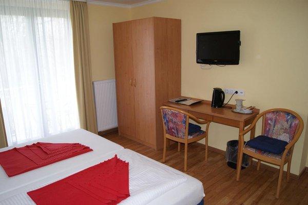 Hotel Villa Kisseleff - фото 29