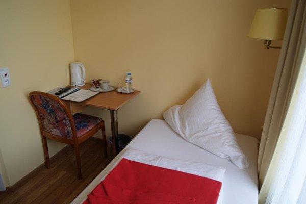 Hotel Villa Kisseleff - фото 3