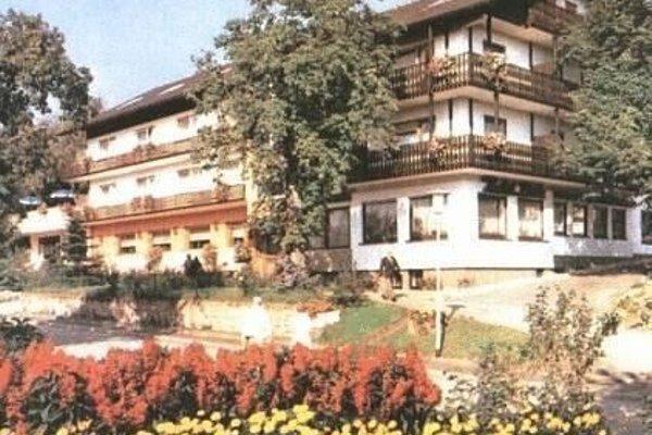 Hotel zur Linde - фото 22