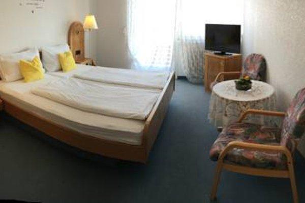 Hotel zur Linde - фото 4