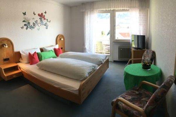 Hotel zur Linde - фото 5