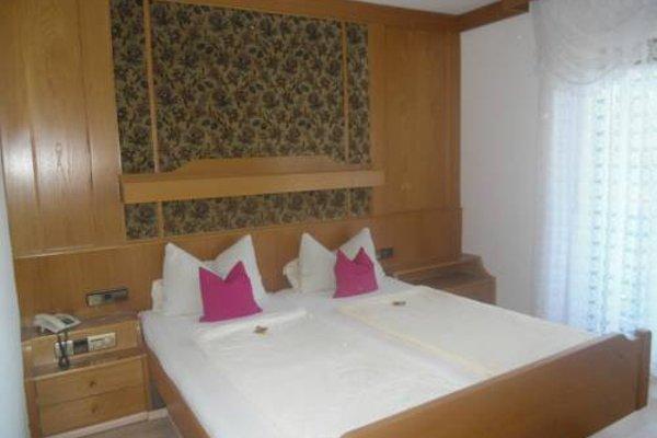 Hotel zur Linde - фото 6