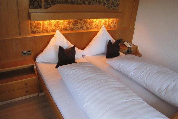 Hotel zur Linde - фото 7