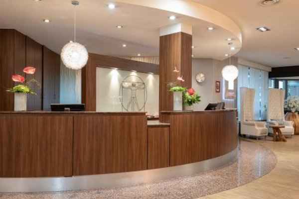 Leonardo Royal Hotel Baden- Baden - 11