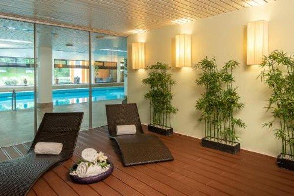 Leonardo Royal Hotel Baden- Baden - 12