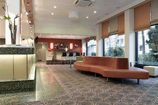 Leonardo Royal Hotel Baden- Baden - 13
