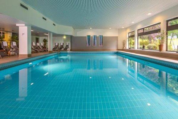 Leonardo Royal Hotel Baden- Baden - 17