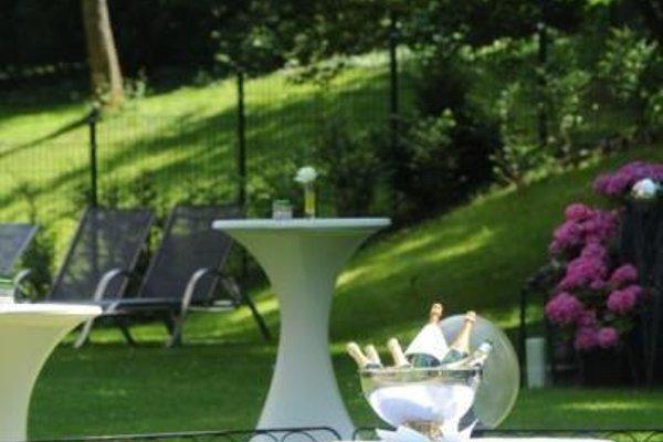 Leonardo Royal Hotel Baden- Baden - 20