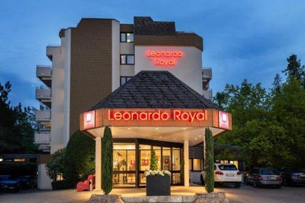 Leonardo Royal Hotel Baden- Baden - 22