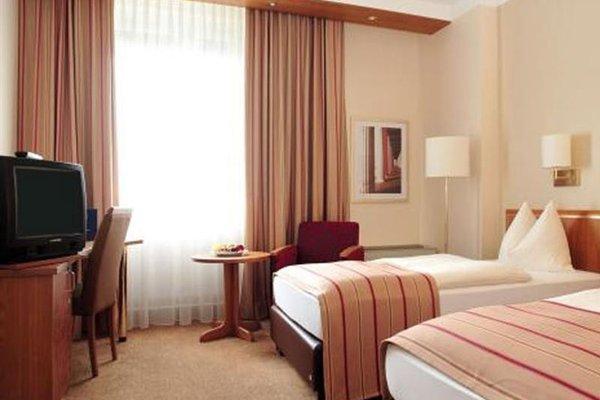Leonardo Royal Hotel Baden- Baden - 4