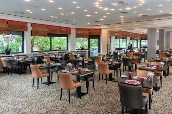 Leonardo Royal Hotel Baden- Baden - 7