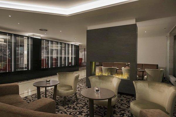 Radisson Blu Badischer Hof Hotel - фото 11