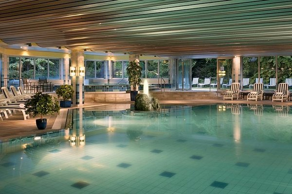 Radisson Blu Badischer Hof Hotel - фото 18