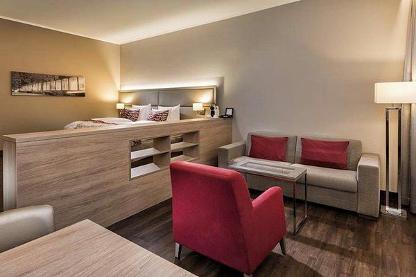 Radisson Blu Badischer Hof Hotel - фото 3