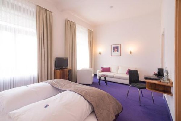 Hotel Etol - фото 31