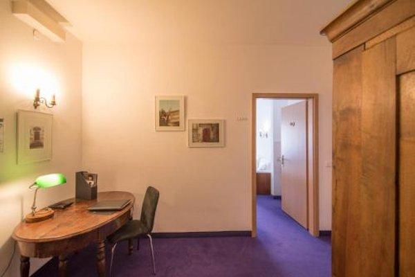 Hotel Etol - фото 12