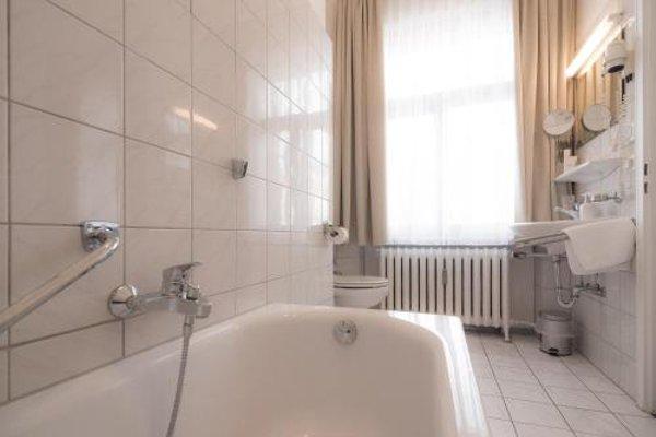 Hotel Etol - фото 20
