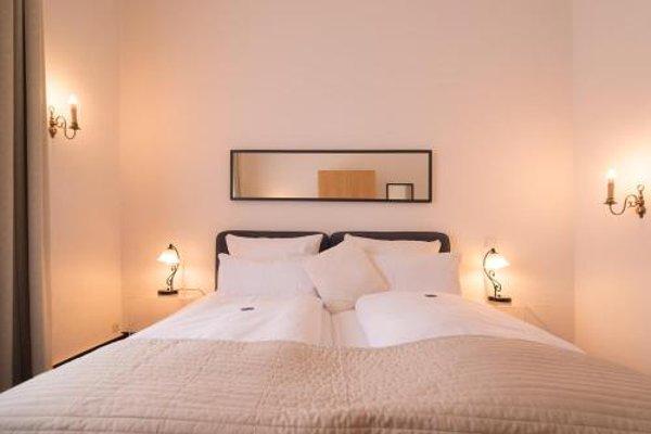 Hotel Etol - фото 3