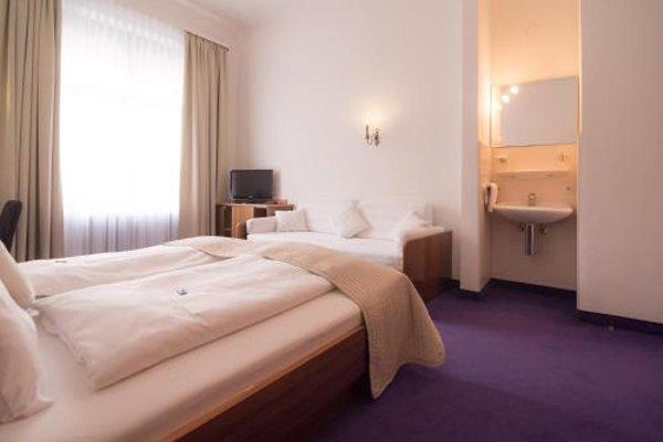 Hotel Etol - фото 5
