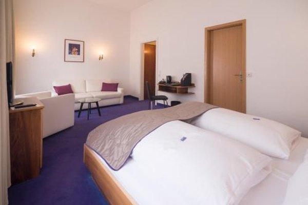 Hotel Etol - фото 6