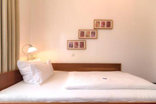 Hotel Etol - фото 8