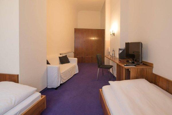 Hotel Etol - фото 9