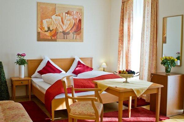 Hotel zum Goldenen Lowen - фото 3