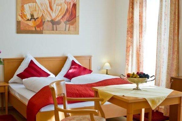 Hotel zum Goldenen Lowen - фото 5
