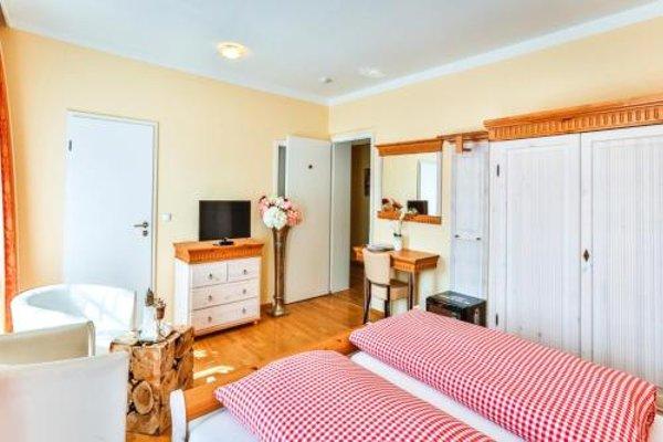 Hotel zum Goldenen Lowen - фото 6