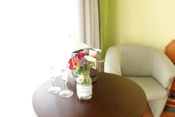 Hotel Tannenhof - Superior - фото 15