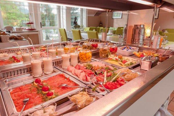 Hotel Tannenhof - Superior - фото 16