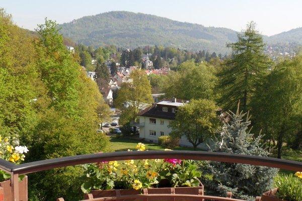Hotel Tannenhof - Superior - фото 20
