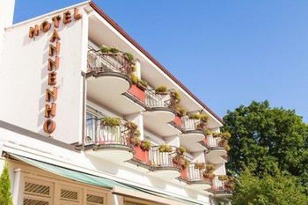 Hotel Tannenhof - Superior - фото 22