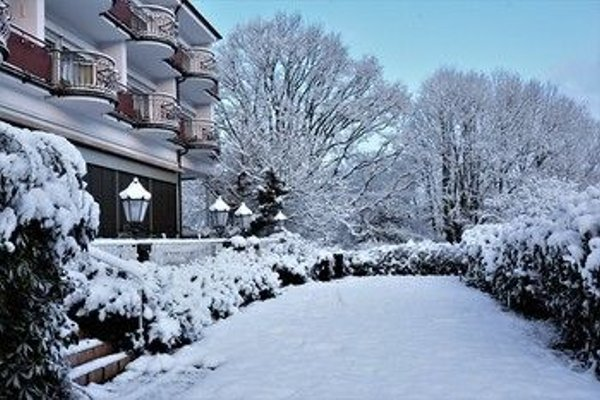 Hotel Tannenhof - Superior - фото 23