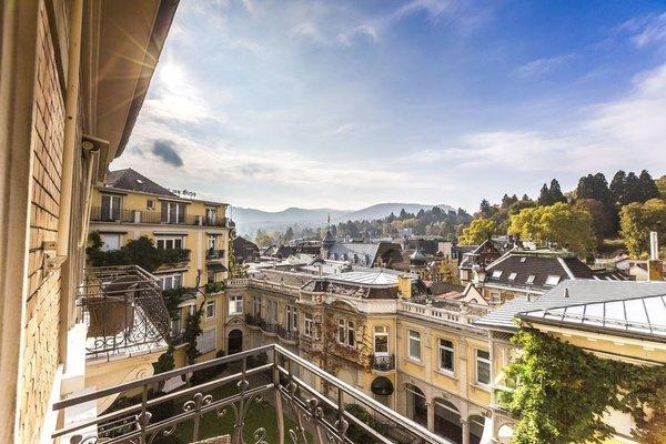 HELIOPARK Bad Hotel Zum Hirsch - 17