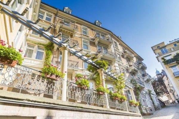 HELIOPARK Bad Hotel Zum Hirsch - 18