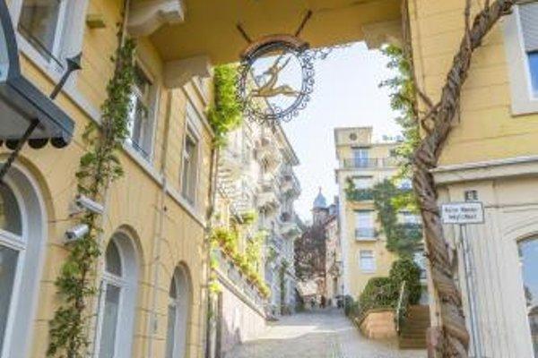 HELIOPARK Bad Hotel Zum Hirsch - 20