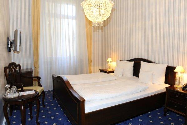HELIOPARK Bad Hotel Zum Hirsch - фото 4