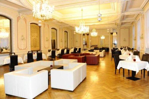 HELIOPARK Bad Hotel Zum Hirsch - 9